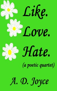 Ebook: Like. Love. Hate.